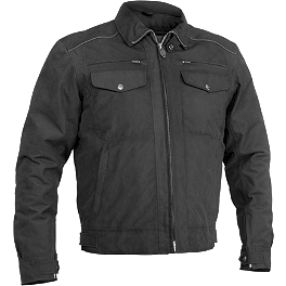 River Road Laughlin Jacket - River Road Raider Jacket