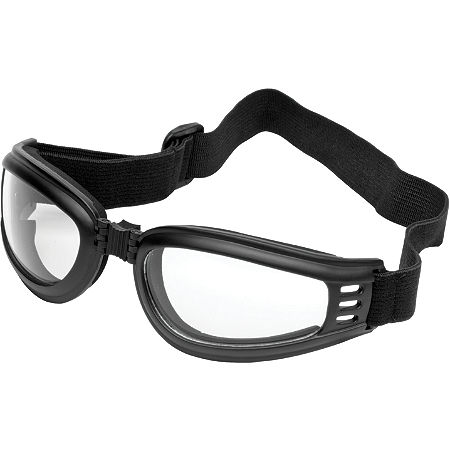 River Road Mach 3 Goggles - Main