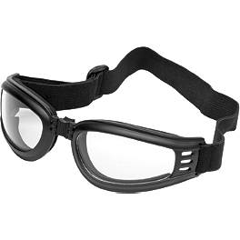 River Road Mach 3 Goggles - Bobster Road Runner Goggles