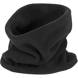 River Road Microfleece Neck Warmer - Zan Headgear Fleece Neck Warmer