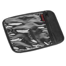 River Road Map Pouch - T-Bags Highway Navigator