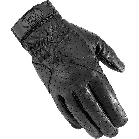 River Road Mesa Perforated Gloves - Main