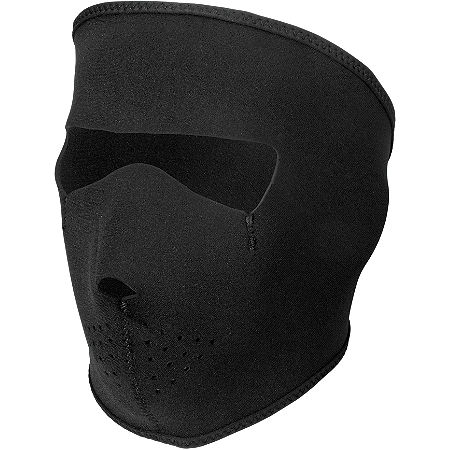 River Road Full-Face Neoprene Mask - Main