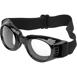 River Road Paragon Goggles - River Road Mach 3 Goggles