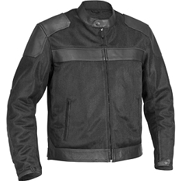 River Road Pecos Jacket - River Road Scout Tex Jacket