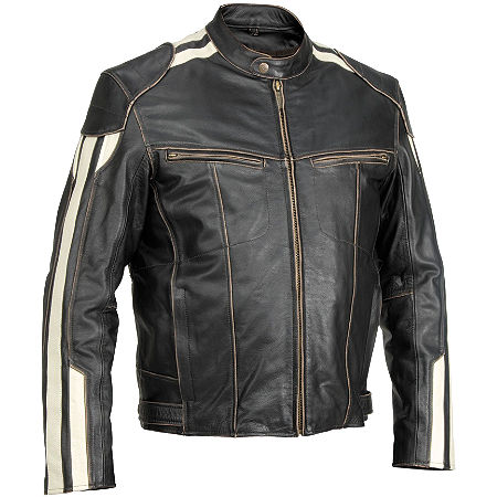 River Road Roadster Jacket - Main