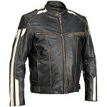 River Road Roadster Jacket - River Road Motorcycle Jackets and Vests