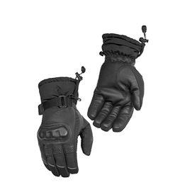 River Road Resistance Gloves - River Road Chevron Gloves