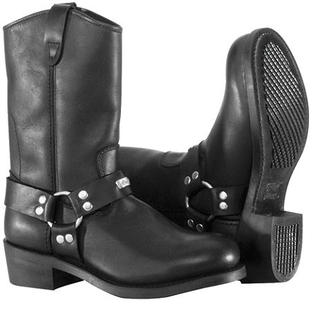 River Road Ranger Harness Boots - Main