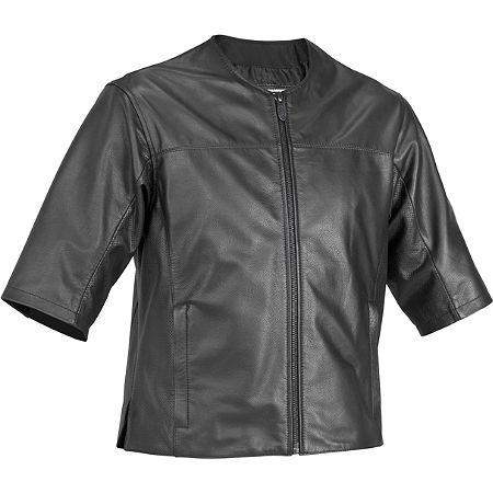 River Road Rebel Leather Shirt - Main