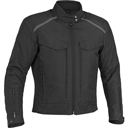 River Road Scout Tex Jacket - River Road Laughlin Jacket