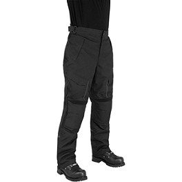 River Road Scout Tex Pants - Teknic Xcelerator Gloves