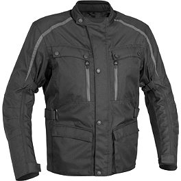 River Road Taos Jacket - Fly Trekker Jacket