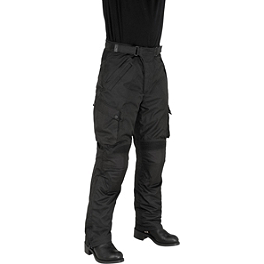River Road Taos Pants - Icon Device Textile Pants
