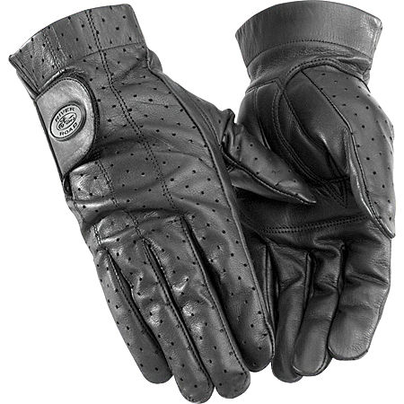 River Road Tucson Leather Gloves - Main
