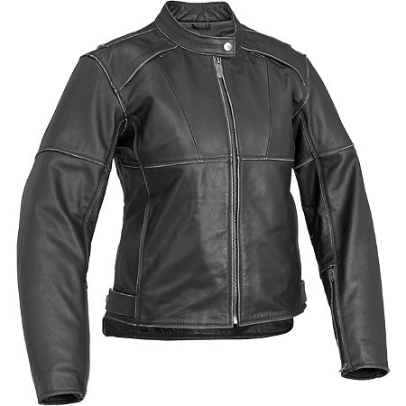 River Road Women's Rambler Leather Jacket - Main