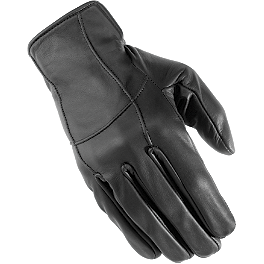 River Road Women's Del Rio Gloves - Firstgear Women's Ultra Mesh Gloves