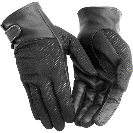 River Road Women's Pecos Mesh Gloves - Main