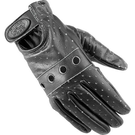 River Road Women's Swindler Distressed Gloves - Main