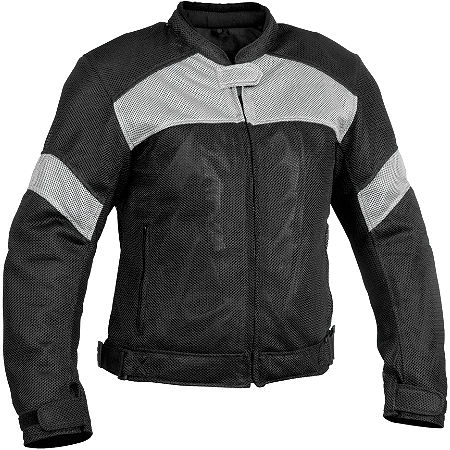 River Road Women's Sedona Mesh Jacket - Main
