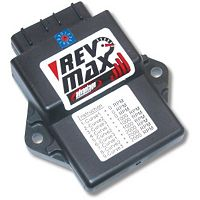 ADVANTAGE PERFORMANCE REV MAX REV BOX