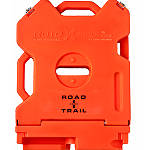 RotopaX Road+Trail Emergency Pack - FOUR Utility ATV Hunting