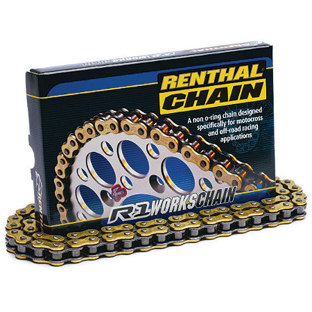Renthal 420 R1 Chain - 130 Links - Main