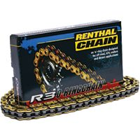 Renthal 520 R3 O-Ring Chain - 120 Links