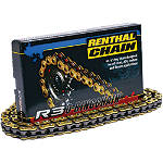 Renthal 520 R3 O-Ring Chain - 120 Links - Renthal Dirt Bike Dirt Bike Parts