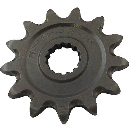 Renthal Front Sprocket - Main