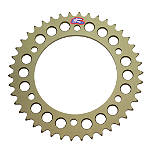 Renthal Rear Sprocket 520 - Renthal Motorcycle Parts