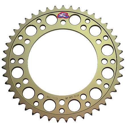 Renthal Rear Sprocket 525 - Main