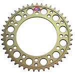 Renthal Rear Sprocket 525 - Renthal Motorcycle Parts