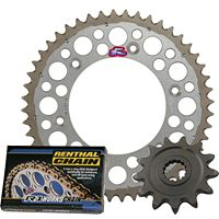 Renthal Twin Ring Sprocket Kit