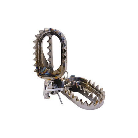 Raptor Titanium Xtreme Footpegs - Main