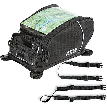 Rapid Transit Commuter Expandable Tank / Tail Bag Combo - Main