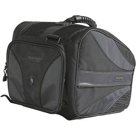 Rapid Transit Recon 23 Tail Bag - Black - Main