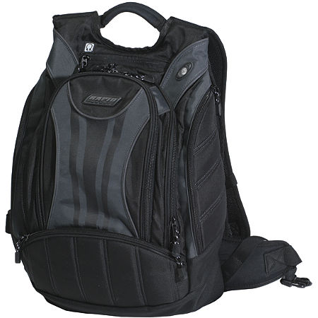 Rapid Transit Shrapnel Backpack - Black - Main