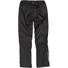 REV'IT! Acid H2O Rain Pants - REV'IT! Nitric H2O Rain Jacket