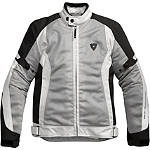 REV'IT! Airwave Jacket - REV'IT! Motorcycle Riding Gear