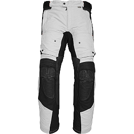 REV'IT! Defender GTX Pants - REV'IT! Ranger WSP Jacket