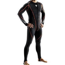 REV'IT! Excellerator One-Piece Undersuit - Dainese Air Tech One-Piece Undersuit