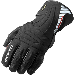 REV'IT! Fusion GTX Gloves - River Road Full-Face Neoprene Mask