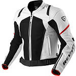 REV'IT! Galactic Jacket - REVIT-JACKETS-AND-VESTS-HOT-LEATHERS REV'IT! Motorcycle