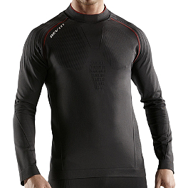 REV'IT! Glacier LS Shirt - Dainese Map Windstopper Base Layer Top