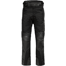 REV'IT! Gear 2 Pants - Dainese Maverick Leather Jacket
