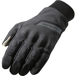 REV'IT! Hybrid WSP Gloves - Dainese Cardiff D-Dry Gloves