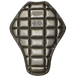 REV'IT! Knox Advance X CE Back Protector - Forcefield Body Armour SuperLite L1 Back Insert