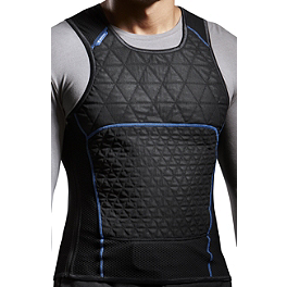 REV'IT! Liquid Cooling Vest - Forcefield Body Armour Children's Kadet Back Protector
