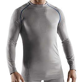 REV'IT! Oxygen LS Shirt - Firstgear TPG Basegear Shortsleeve Top